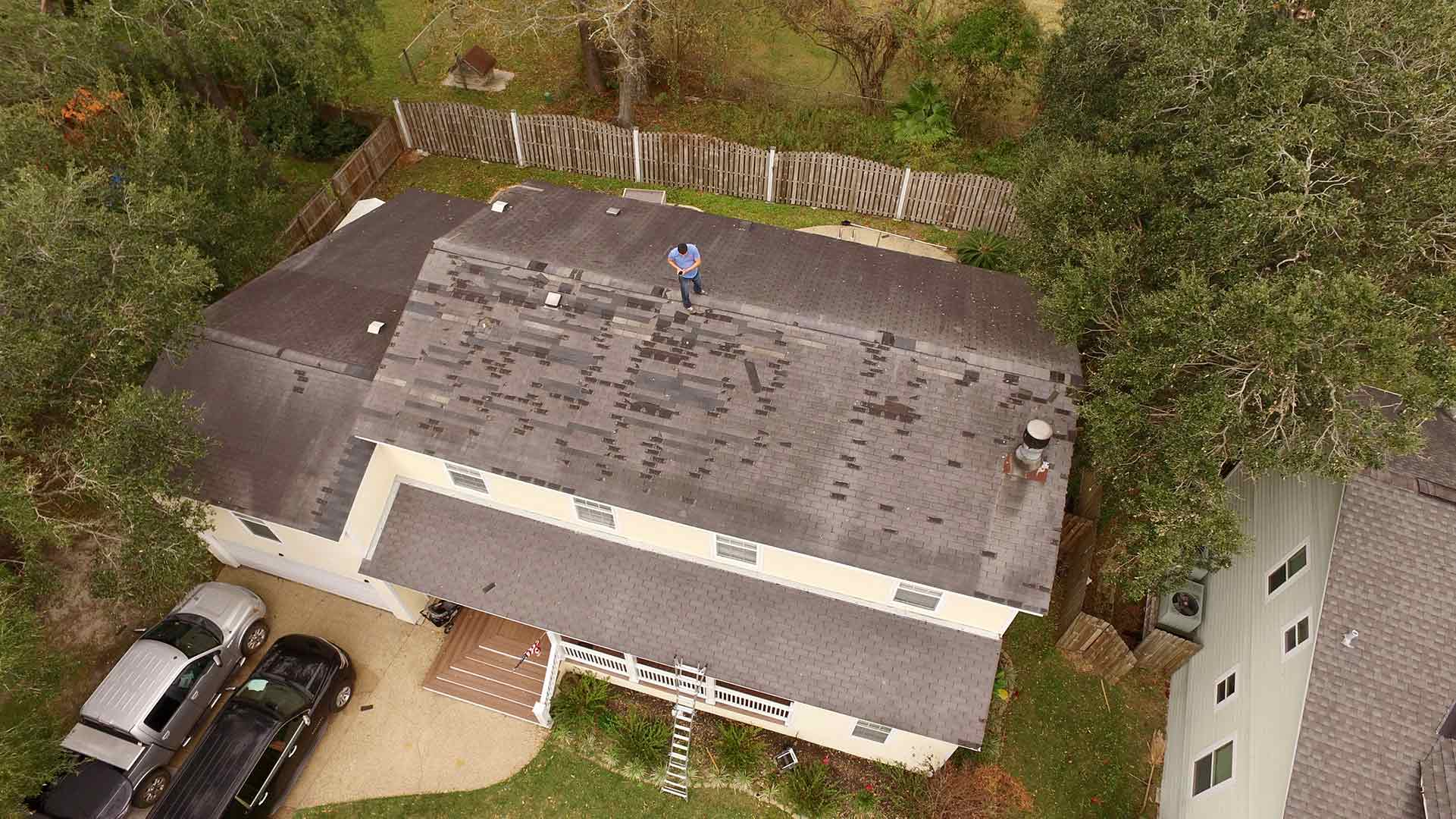 What Are the Most Common Causes of Roof Damage?